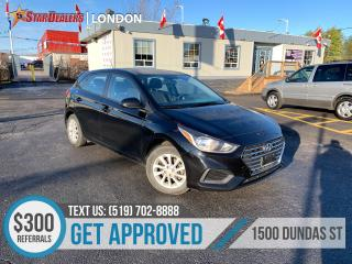 Used 2019 Hyundai Accent for sale in London, ON