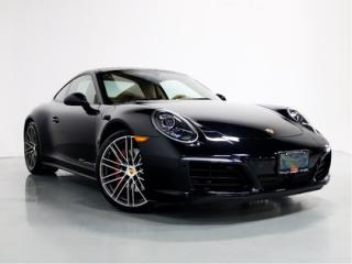 Used 2017 Porsche 911 CARRERA 4S   PDK   BOSE   WARRANTY for sale in Vaughan, ON