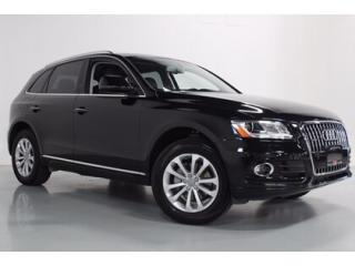 Used 2017 Audi Q5 2.0T   WARRANTY   PANO   NAVI for sale in Vaughan, ON