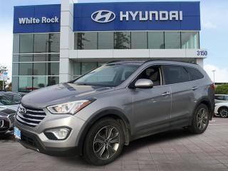 Used 2014 Hyundai Santa Fe XL Premium for sale in Surrey, BC