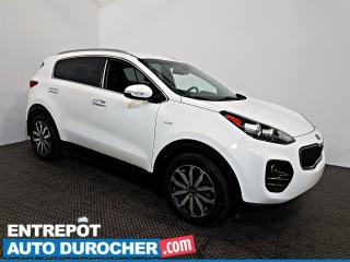 Used 2017 Kia Sportage AWD Automatique  AIR CLIMATISÉ -Sièges Chauffants for sale in Laval, QC