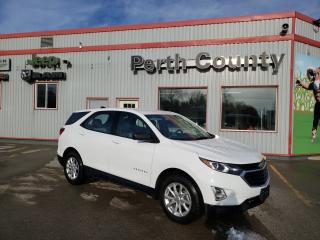 Used 2019 Chevrolet Equinox LS for sale in Mitchell, ON