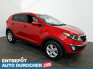 Used 2014 Kia Sportage LX AWD Automatique - A/C - Sièges Chauffants for sale in Laval, QC