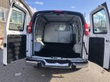 2018 GMC Savana G2500 Cargo