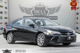 Used 2015 Toyota Camry XLE, NAVI, BACK-UP CAM, SUNROOF, BLINDSPOT, LEATHER for sale in Toronto, ON