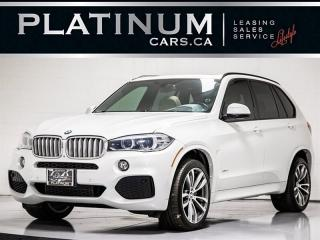 Used 2015 BMW X5 xDrive50i,M-SPORT,NAV,ENTERTAINMENT,CAM,HEADS UP for sale in Toronto, ON