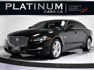 Used 2016 Jaguar XJ L Portfolio,AWD,NAVI,BLINDSPOT,PANO,CAM,HEATED Seats XJL for sale in Toronto, ON