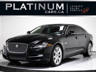 Used 2017 Jaguar XJ L Portfolio,AWD,NAVI,BLINDSPOT,PANO,CAM,HEATED Seats XJL for sale in Toronto, ON