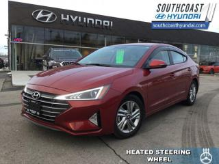 Used 2019 Hyundai Elantra Preferred  AT  - Bluetooth for sale in Simcoe, ON