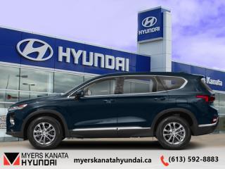 Used 2019 Hyundai Santa Fe 2.4L Preferred AWD  - $193 B/W for sale in Kanata, ON