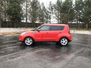 Used 2016 Kia SOUL EX+ 2WD for sale in Cayuga, ON