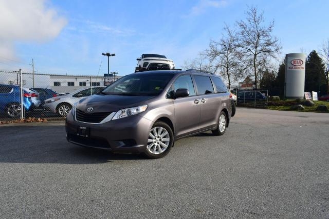 2014 Toyota Sienna LE AC/AUTO/PL/PW/CC/CD/ABS