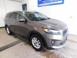 Used 2019 Kia Sorento EX 2.4 LEATHER for sale in Listowel, ON
