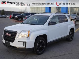 Used 2017 GMC Terrain SLE  -  A/C for sale in Kanata, ON