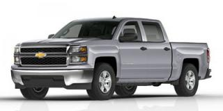 Used 2014 Chevrolet Silverado 1500 LT w/1LT for sale in Scarborough, ON