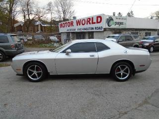 Used 2010 Dodge Challenger for sale in Scarborough, ON