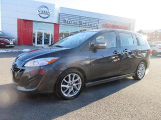 Used 2013 Mazda MAZDA5 Grand Touring for sale in Peterborough, ON