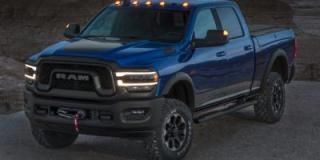 New 2019 RAM 3500 Limited Crew Cab | Sunroof | Navigation | 12