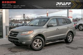 Used 2009 Hyundai Santa Fe GL 3.3L V6 at for sale in Orangeville, ON