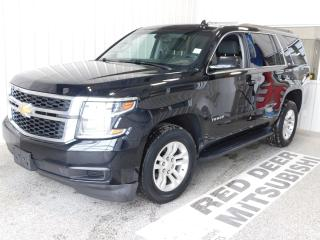 Used 2016 Chevrolet Tahoe LS for sale in Red Deer, AB