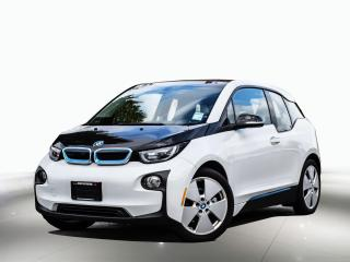 Used 2016 BMW i3 for sale in Port Coquitlam, BC