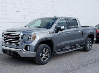 New 2020 GMC Sierra 1500 SLT for sale in Peterborough, ON