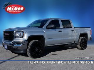 Used 2017 GMC Sierra 1500 for sale in Peterborough, ON