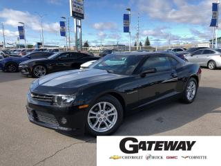 Used 2015 Chevrolet Camaro LS|BLUETOOTH|AUTOMATIC|EYEBALL| for sale in Brampton, ON