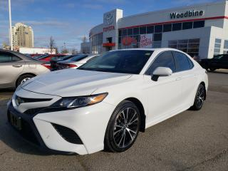 Used 2018 Toyota Camry SE for sale in Etobicoke, ON