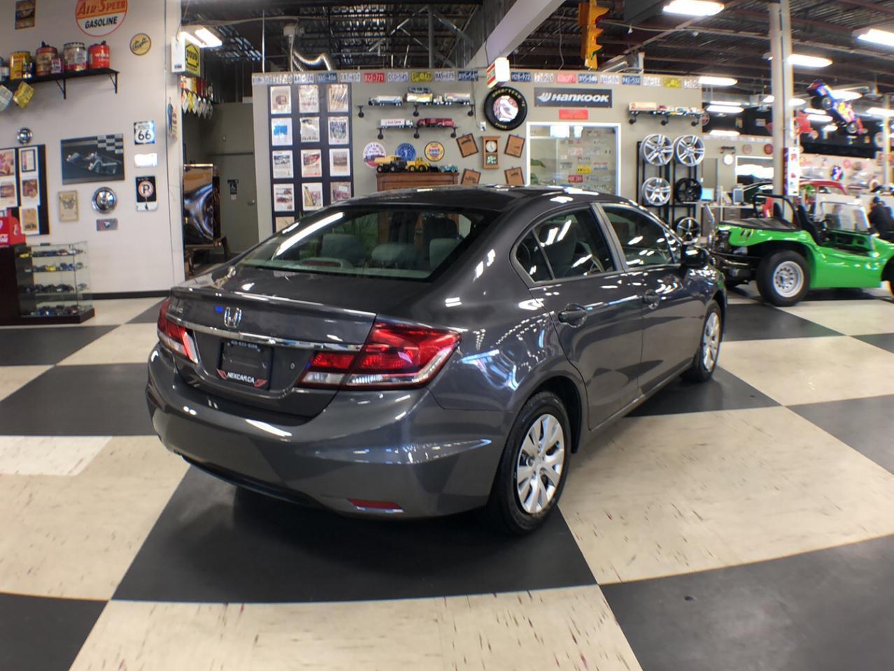 2014 Honda Civic