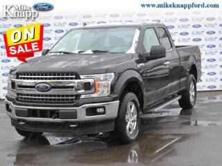 New 2020 Ford F-150 XLT   - XTR Package - Trailer Tow Package - for sale in Welland, ON