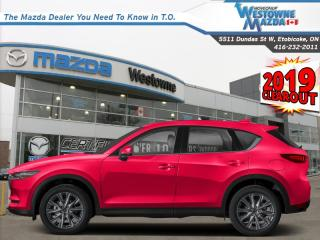 New 2019 Mazda CX-5 GT w/Turbo Auto AWD  - Head-up Display for sale in Toronto, ON