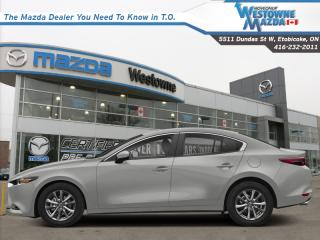 New 2019 Mazda MAZDA3 GS  - Heated Seats for sale in Toronto, ON