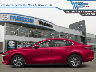 Used 2019 Mazda MAZDA3 GS  - Heated Seats for sale in Toronto, ON