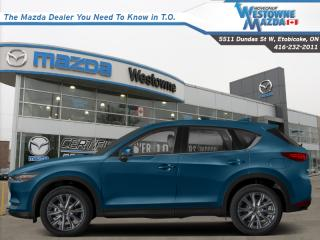New 2019 Mazda CX-5 for sale in Toronto, ON