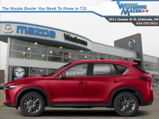 Used 2019 Mazda CX-5 GS  -  Power Liftgate for sale in Toronto, ON