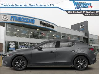 Used 2019 Mazda MAZDA3 GT  - Heated Seats for sale in Toronto, ON