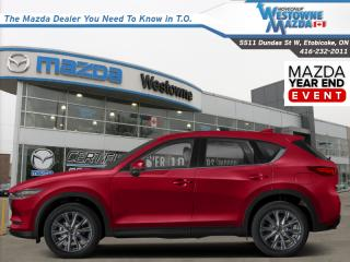New 2019 Mazda CX-5 GT  - Head-up Display -  Navigation for sale in Toronto, ON