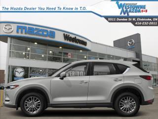 New 2019 Mazda CX-5 GX  - Heated Seats -  Apple CarPlay for sale in Toronto, ON