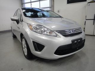 Used 2013 Ford Fiesta SE,DEALER MAINTAIN,NO ACCIDENT for sale in North York, ON