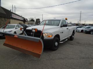 Used 2012 RAM 2500 AUTO 5.7 HEMI ENGINE WITH VERY LOW KM ONLY 24080 K for sale in Oakville, ON