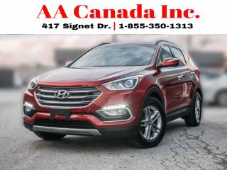 Used 2018 Hyundai Santa Fe Sport Premium for sale in Toronto, ON