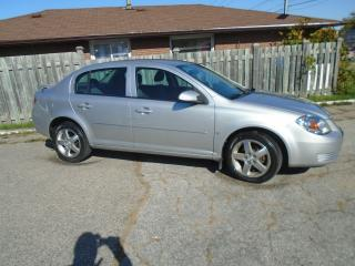 Used 2009 Chevrolet Cobalt for sale in Orillia, ON