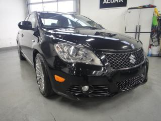 Used 2011 Suzuki Kizashi ALL SERVICE RECORDS,ONE OWNER,NO ACCIDENT for sale in North York, ON