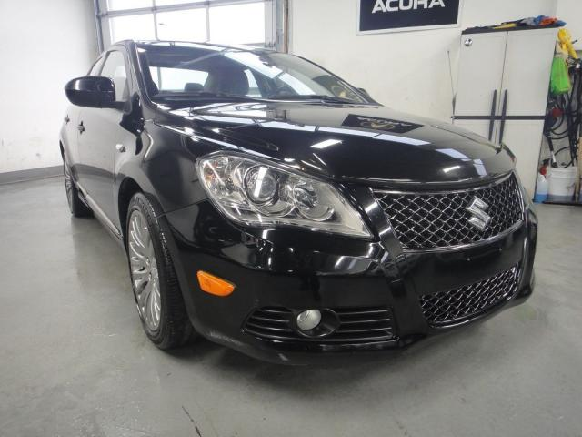 2011 Suzuki Kizashi ALL SERVICE RECORDS,ONE OWNER,NO ACCIDENT