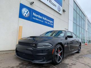 Used 2016 Dodge Charger R/T Scat Pack for sale in Edmonton, AB