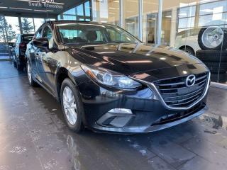 Used 2015 Mazda MAZDA3 GS for sale in Edmonton, AB