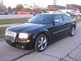 Photo of Black 2008 Chrysler 300