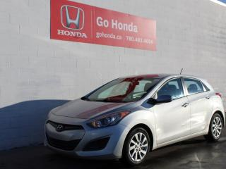 Used 2014 Hyundai Elantra GT GT SE HATCH for sale in Edmonton, AB