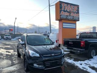 Used 2015 Ford Escape SE**ONLY 48 KMS**BACKUP CAM**CERTIFIED for sale in London, ON